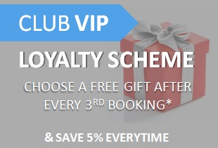 CLUB VIP Homepage oct 17