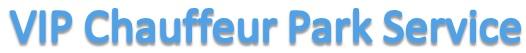 Chauffeur Park Page Title