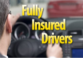 Front Page Pic Insured Drivers