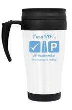 VIP mug 2017
