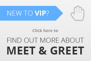 Meet & Greet Parking Explained
