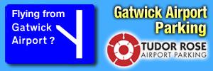 Gatwick Parking